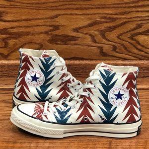 Converse Chuck Taylor 70 Hi Chili Paste Shoes